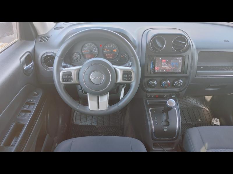 Jeep Patriot 2014 price $12,999