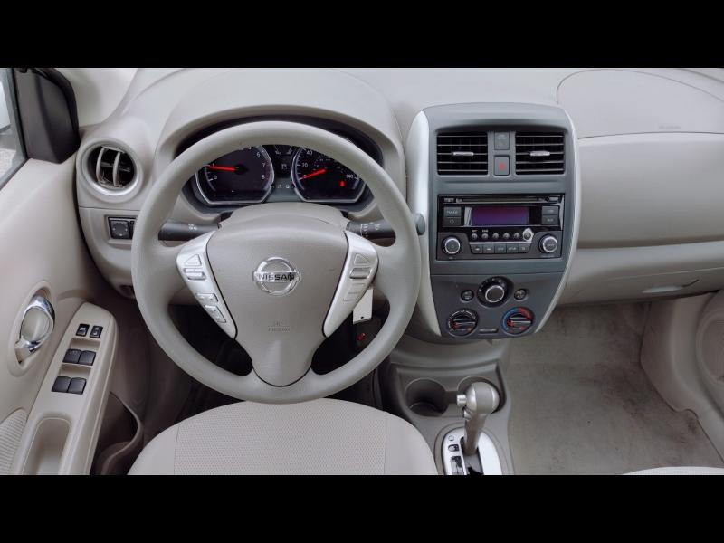 Nissan Versa 2015 price $12,999