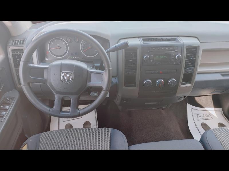 Dodge Ram 1500 2009 price $13,999