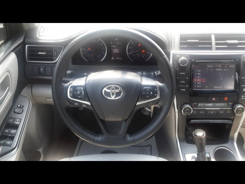 Toyota Camry 2015 price $17,999