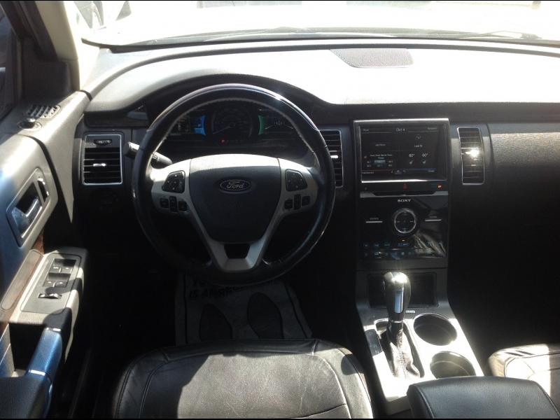 Ford Flex 2013 price $14,999