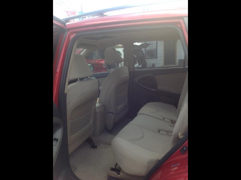 Toyota RAV4 2012 price $13,999