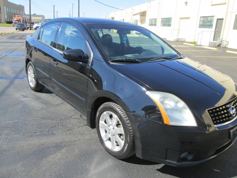 Nissan Sentra 2008 price $2,000