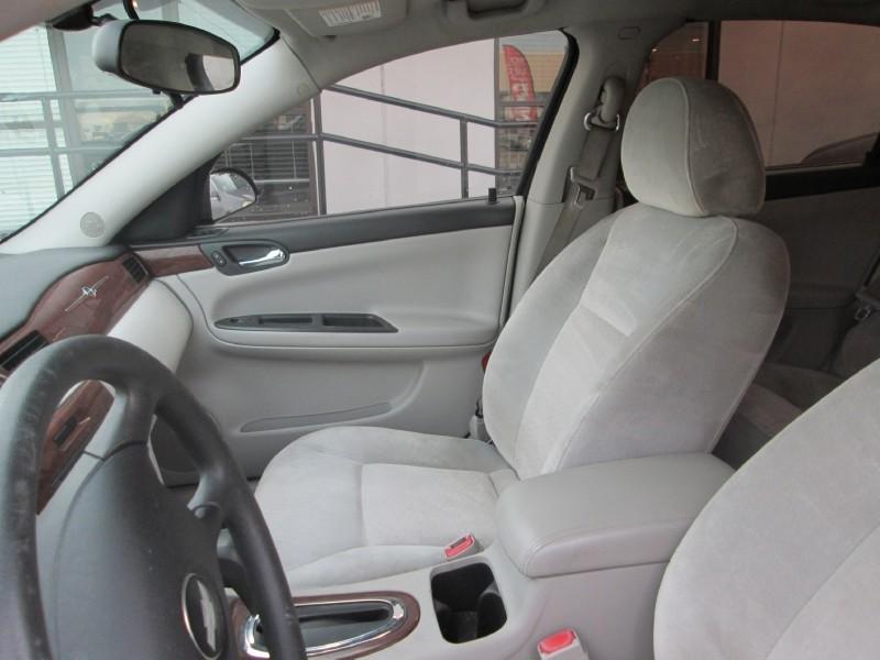 Chevrolet Impala 2010 price $5,000
