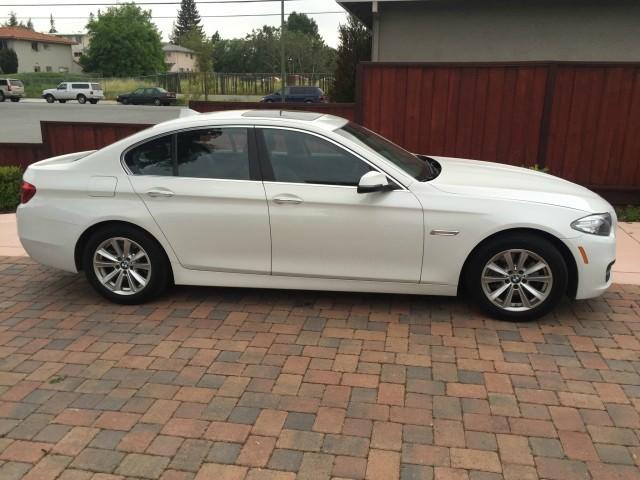 BMW 5-Series 2014 price $24,999