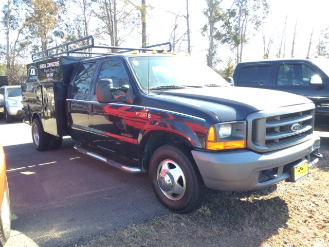 Ford F350 2000 price 3,999