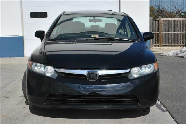Honda Civic 2006 price $4,495
