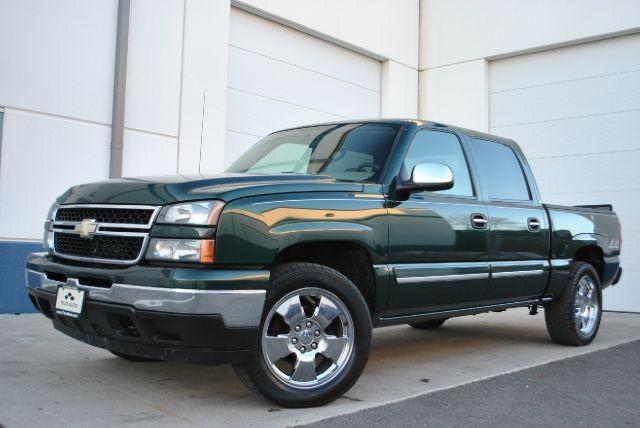 Chevrolet Silverado 1500 2007 price $9,999