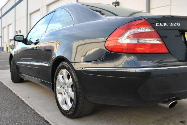 Mercedes-Benz CLK-Class 2004 price $9,999