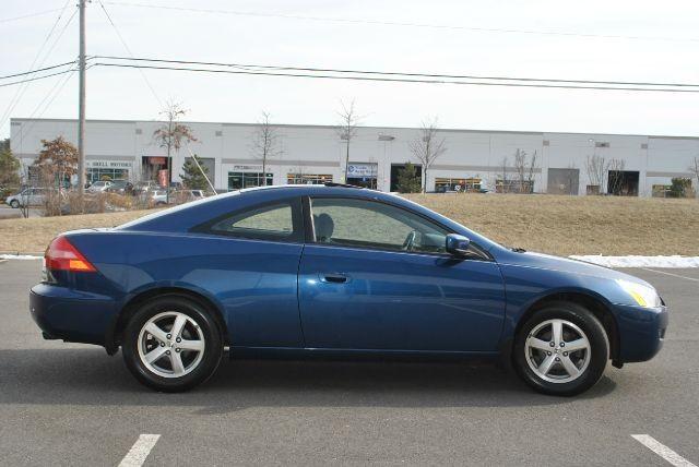 Honda Accord 2003 price $4,999