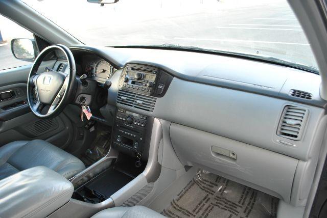 Honda Pilot 2005 price $9,999