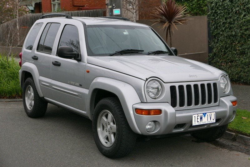 Jeep Liberty 2007 price $8,999
