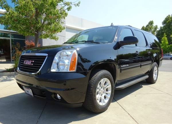 GMC Yukon XL 2012 price $22,999
