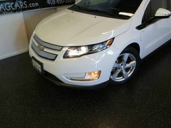 Chevrolet Volt 2013 price 5999