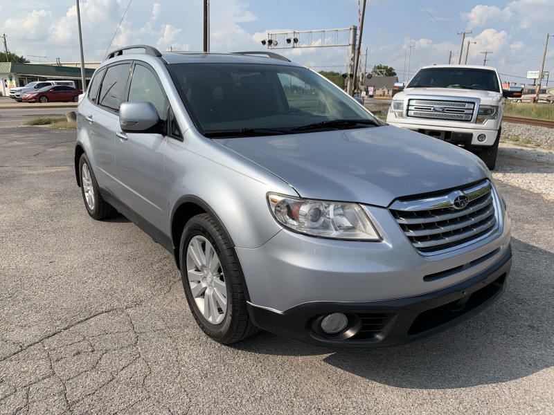 Subaru Tribeca 2014 price $8,995