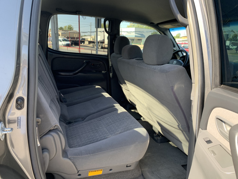 Toyota Tundra 2005 price $7,977