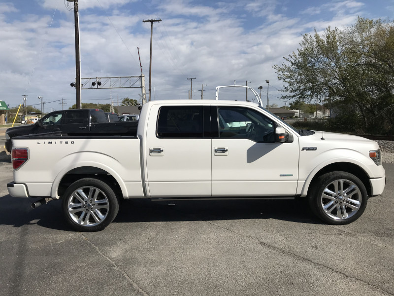 Ford F-150 2013 price $26,975