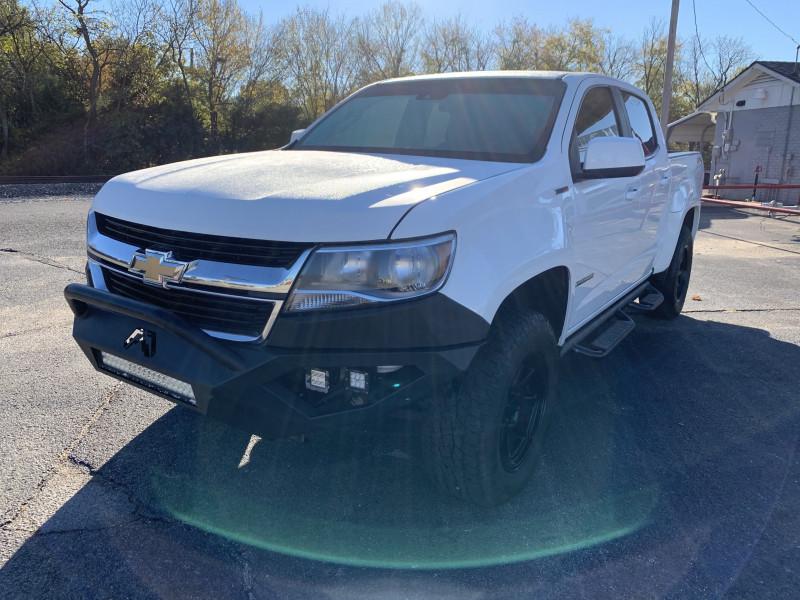 Chevrolet Colorado 2016 price $21,995