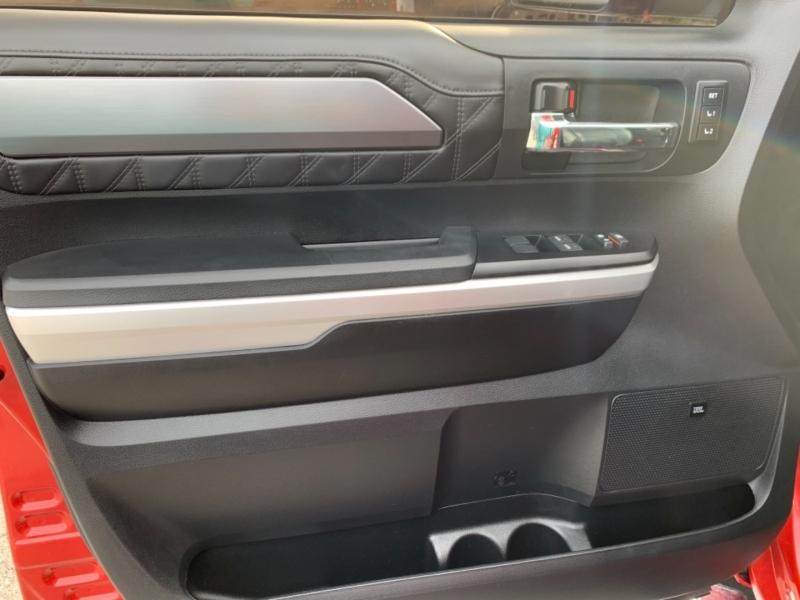 Toyota Tundra 4WD 2017 price $43,977