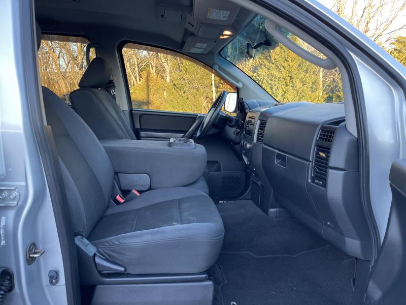 Nissan Titan 2011 price $10,995