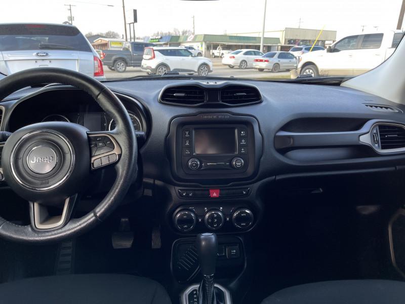 Jeep Renegade 2015 price $10,995