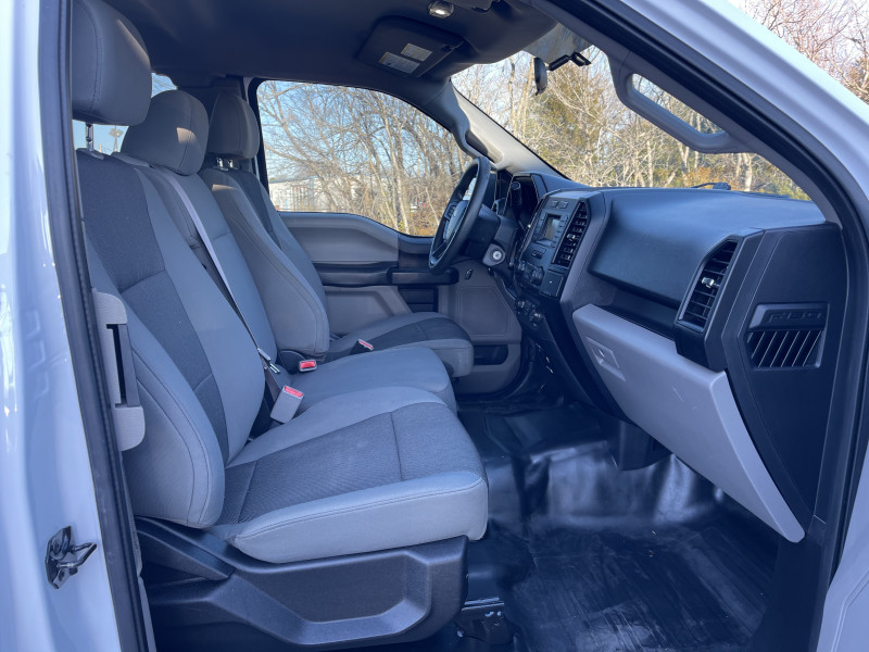 Ford F-150 2016 price $14,995