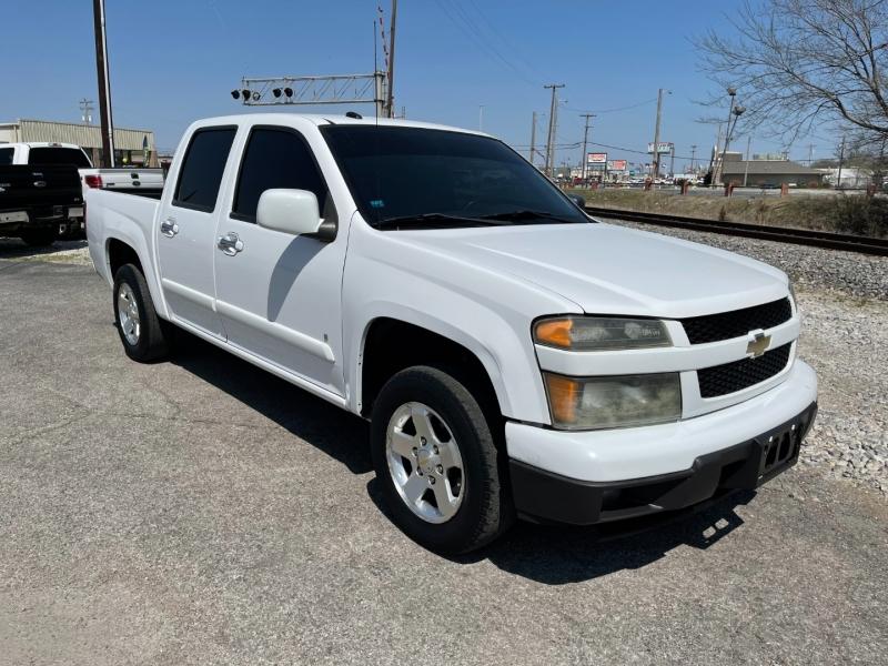 Chevrolet Colorado 2009 price $7,995