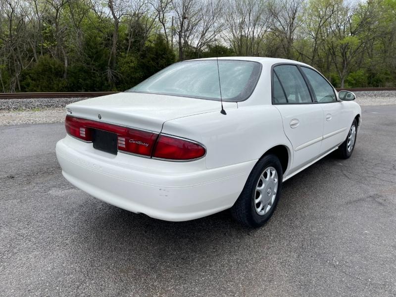 Buick Century 2003 price $3,488