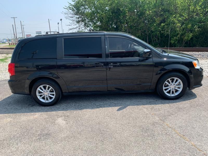 Dodge Grand Caravan 2015 price $7,997