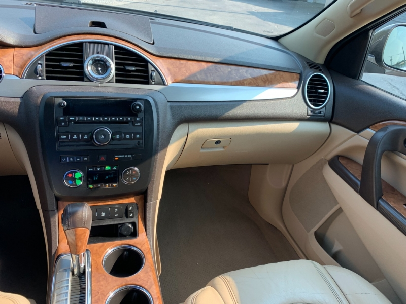 Buick Enclave 2012 price $7,995