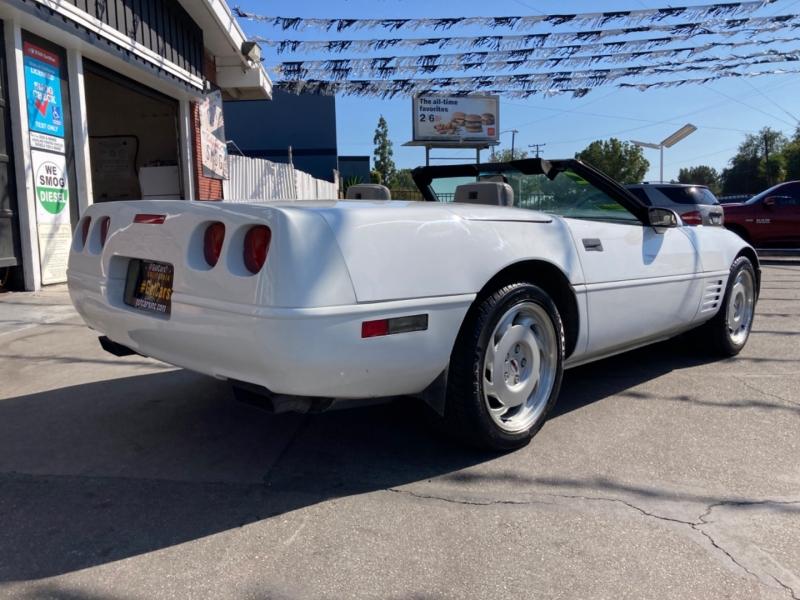 Chevrolet Corvette 1992 price $7,965 Cash