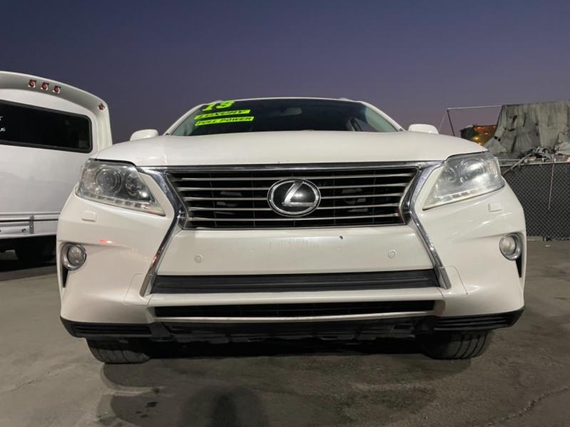 Lexus RX 350 2013 price $16,381 Cash