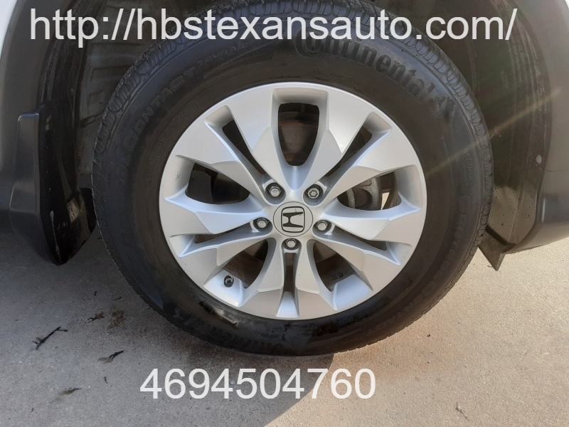 Honda CR-V 2012 price $12,500 Cash
