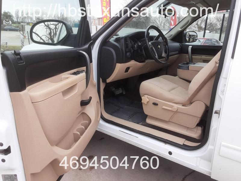 Chevrolet Silverado 1500 2010 price $13,500 Cash