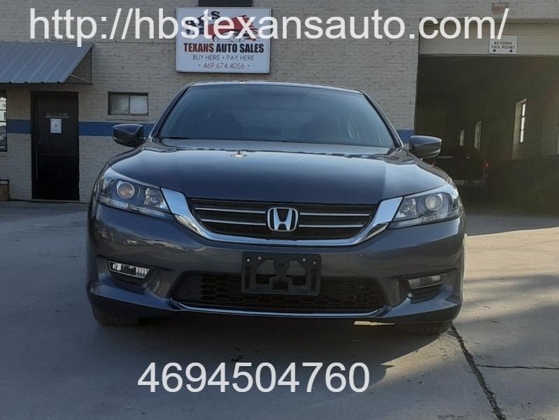 Honda Accord Sdn 2013 price $10,000 Cash