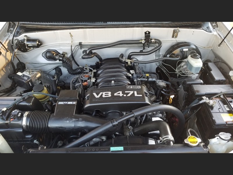 Toyota Tundra 2006 price $8,400