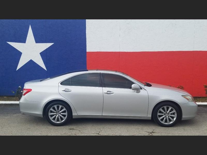 Lexus ES 350 2007 price $7,600