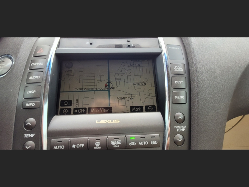 Lexus ES 350 2008 price $6,900