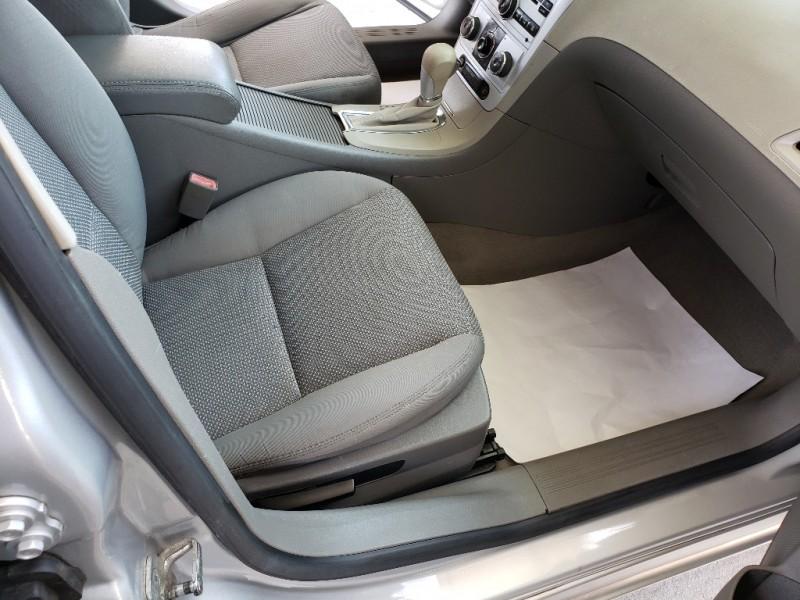 Chevrolet Malibu 2012 price $5,200