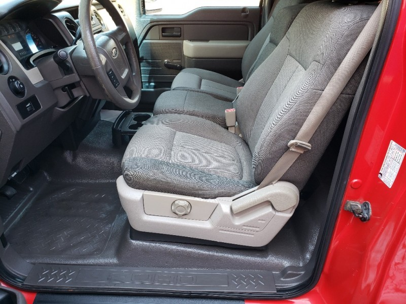 Ford F-150 2009 price $6,100