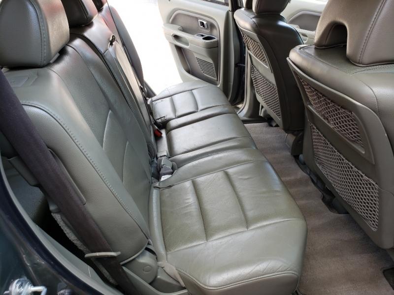Honda Pilot 2008 price $6,100