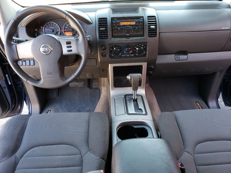Nissan Pathfinder 2009 price $5,500