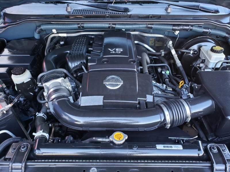 Nissan Pathfinder 2009 price $5,000