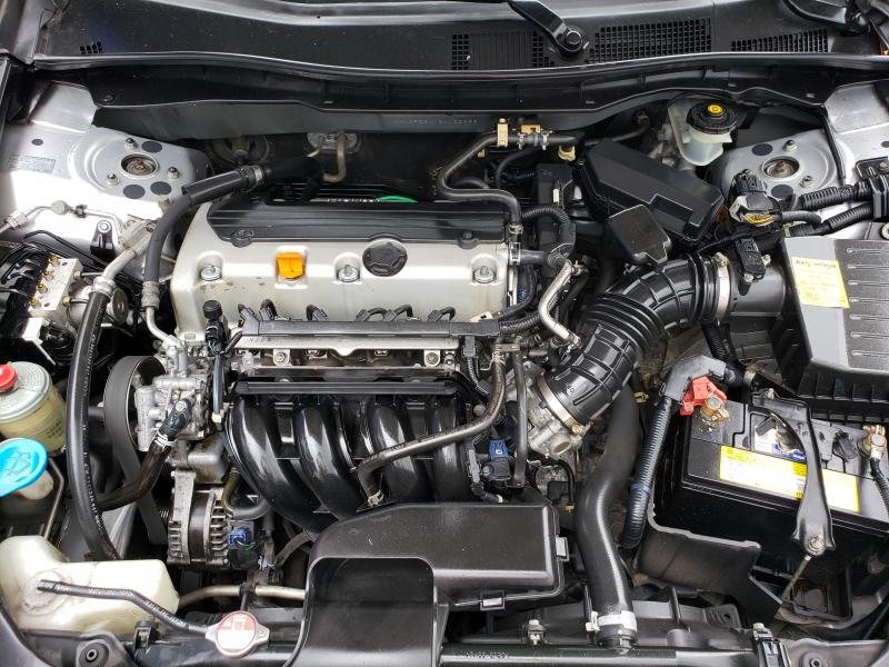 Honda Accord 2008 price $5,500