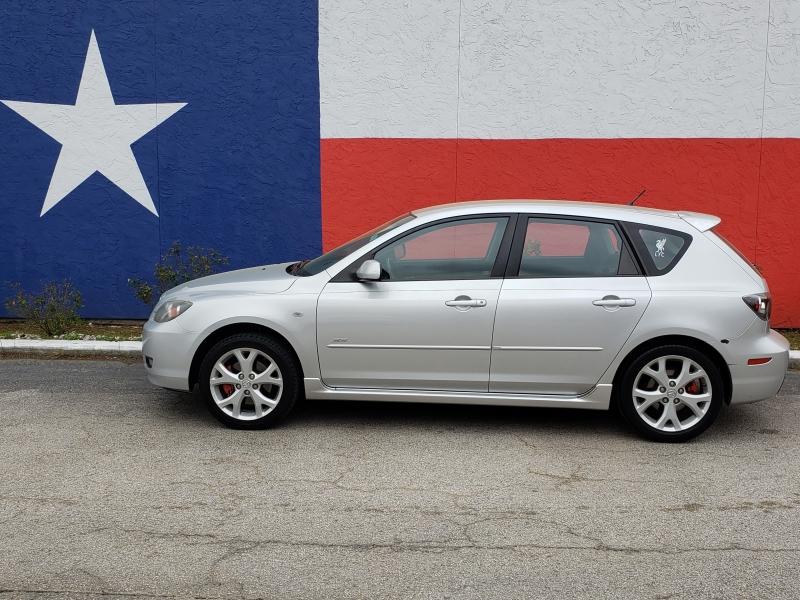 Mazda Mazda3 2008 price $3,700