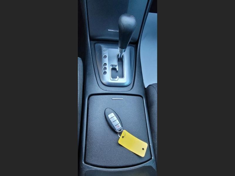 Nissan Altima 2012 price $5,400