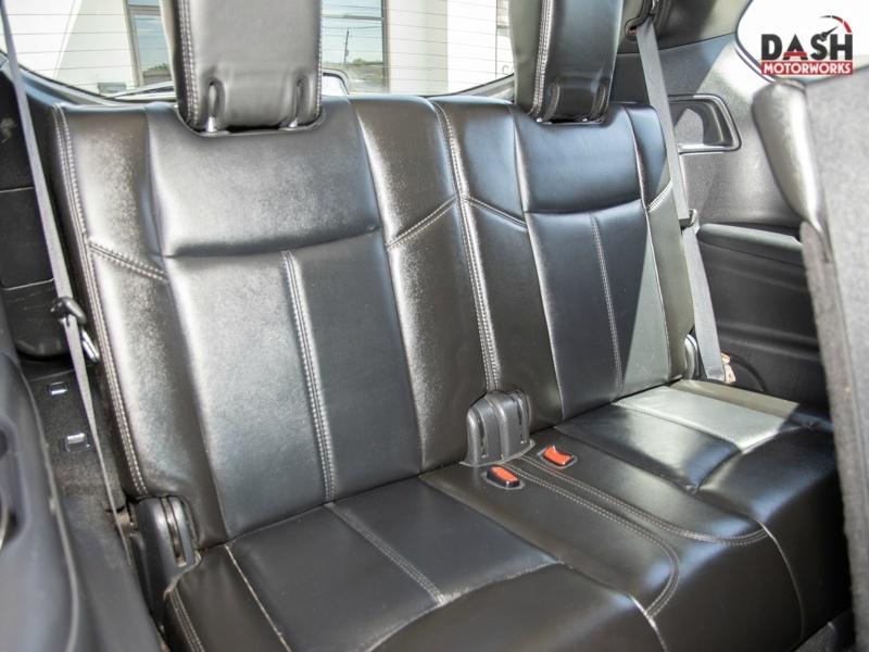 Nissan Pathfinder SL Navigation Camera Bose Leather 2014 price $10,500