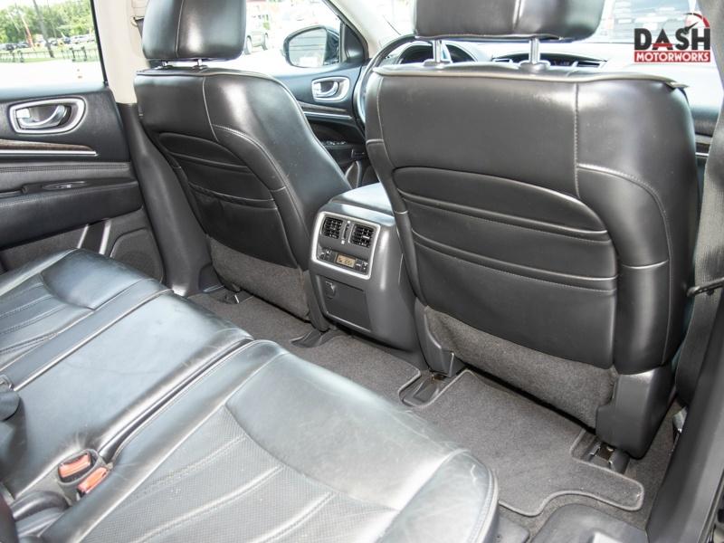 Infiniti JX35 AWD Navigation Camera Bose Leather Sunroof 2013 price $12,995