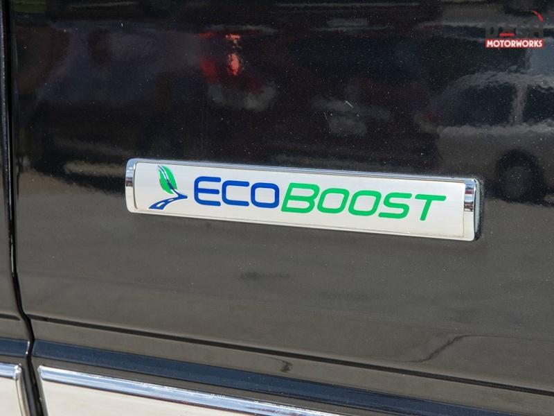 Ford F-150 Platinum 4x4 EcoBoost Navigation Camera Sunr 2013 price $21,985