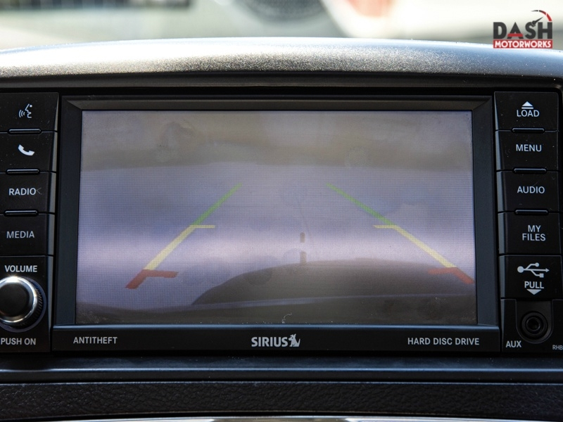 Chrysler Town & Country Limited Navigation Camera Sunroof 2 2014 price $13,985